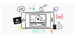 Cómo hacer vídeos con el móvil