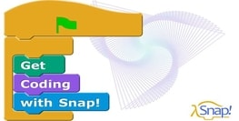 Get Coding with Snap!