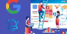 Crea y gestiona Alertas de Google