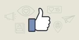 Digitalízate con Facebook