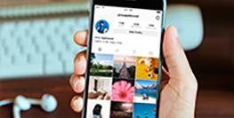 Digitalízate con Instagram