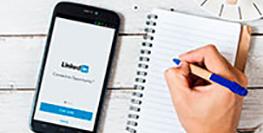 Digitalízate con LinkedIn