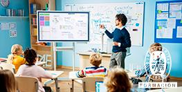 Aplicación de TIC's para Necesidades Educativas Especiales