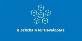 Blockchain for Developers