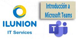 Introducción a Microsoft Teams