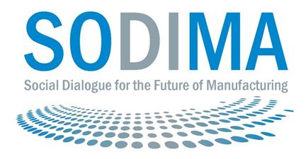 SoDiMa Social Dialogue for the Future of Manufacturing
